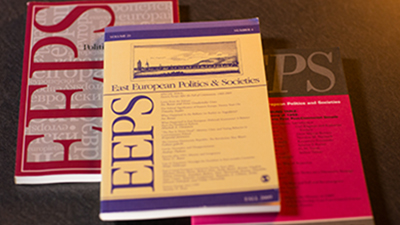East European Politics and Societies  and Cultures (EEPS)